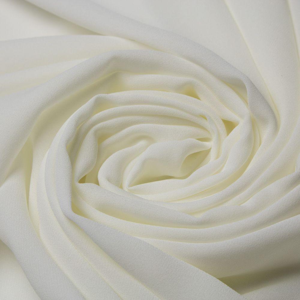 Crepe Light Off White Velayos
