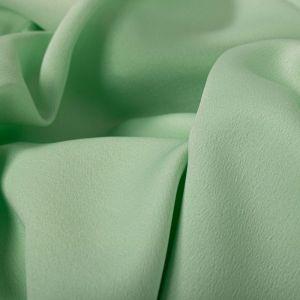 Tecido Crepe Amanda Premium Verde Erva Doce