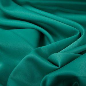 Tecido Crepe Amanda Premium Verde Turquesa