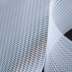 Crinol Duro Branco - 7 cm