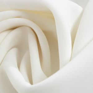 Tecido Alfaiataria Dior Off White