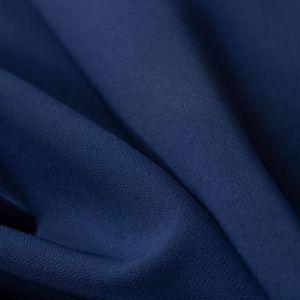 Tecido Alfaiataria Dior Azul Safira Escuro