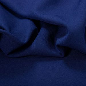 Tecido Alfaiataria Dior Light Azul Bic