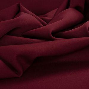 Tecido Alfaiataria Dior Light Marsala Escuro