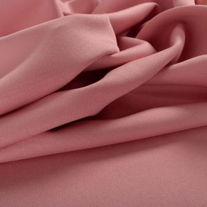 Tecido Alfaiataria Dior Light Rosa Blush