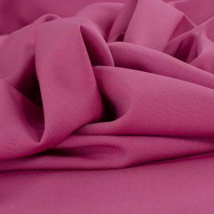 Tecido Alfaiataria Dior Light Rosa Carmim