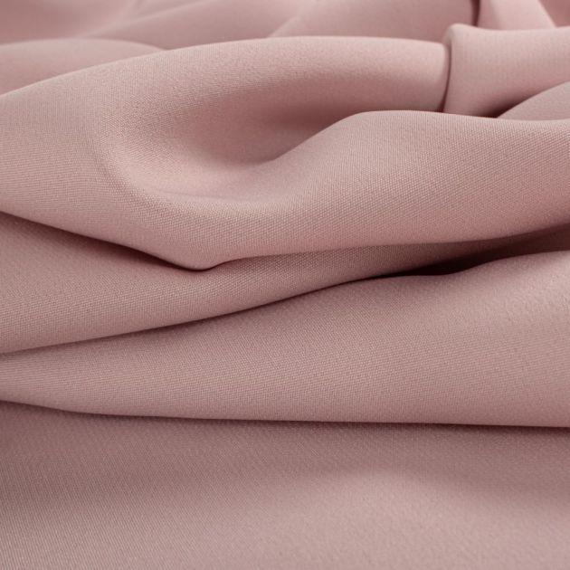 Tecido Alfaiataria Dior Light Rosa Quartzo