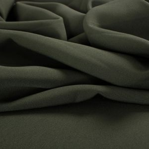 Tecido Alfaiataria Dior Light Verde Garrafa Escuro