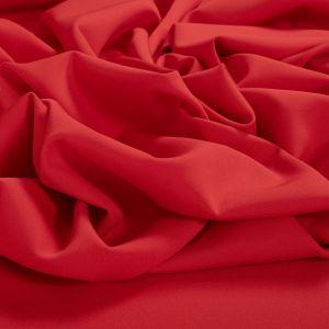 Tecido Alfaiataria Dior Light Vermelho