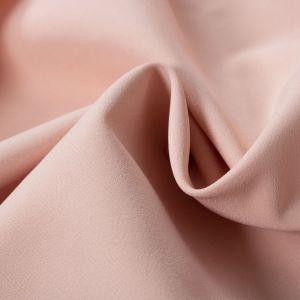 Tecido Alfaiataria Dior Salmão Rosado Claro
