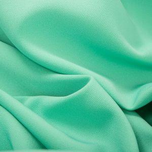 Tecido Alfaiataria Dior Verde Tiffany