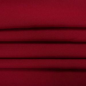 Tecido Alfaiataria Dior Vermelho Queimado