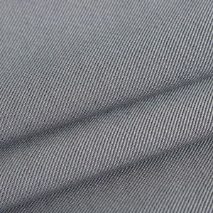 Tecido Alfaiataria Poliviscose Prata