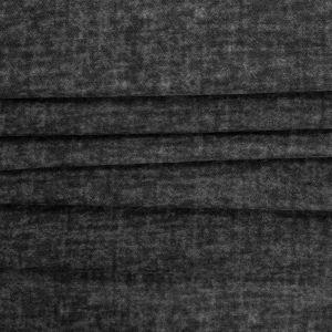 Tecido Cambraia de Algodão Mescla Preto