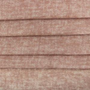 Tecido Cambraia de Algodão Mescla Rosa Antigo Claro