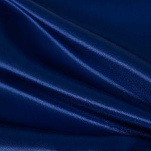 Tecido Cetim Charmousse Azul Royal