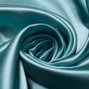 Tecido Cetim Charmousse Azul Tiffany
