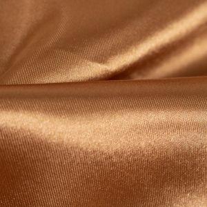 Tecido Cetim Charmousse Dourado Escuro
