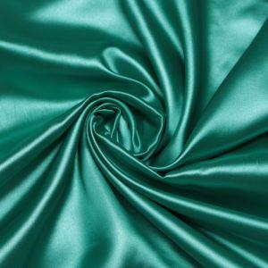 Tecido Cetim Charmousse Verde