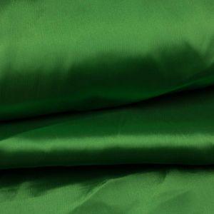 Tecido Cetim Charmousse Verde Folha