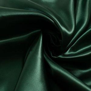 Tecido Cetim Charmousse Verde Noite