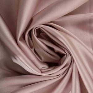 Tecido Cetim Duchesse Span Rosé Claro