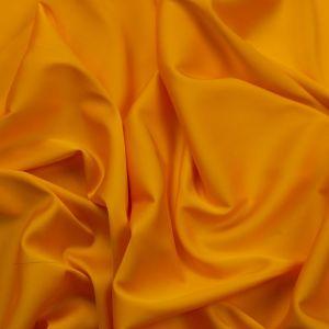 Tecido Cetim Light Gloss Amarelo Sol