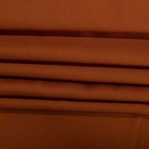 Tecido Cetim Light Gloss Marrom Canela