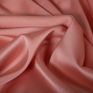 Tecido Cetim Light Gloss Rosa Quartzo Escuro