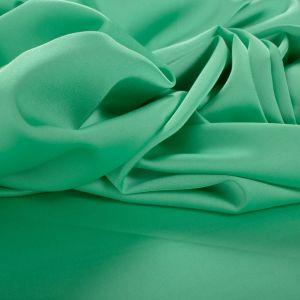 Tecido Cetim Light Gloss Verde Neo Mint Escuro