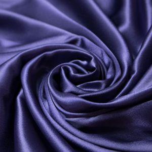 Tecido Cetim Mellow Azul