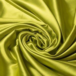 Tecido Cetim Mellow Verde