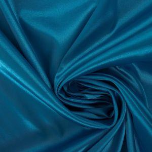 Tecido Cetim Span Azul Aquário