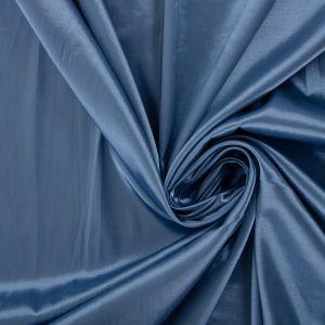 Tecido Cetim Span Azul Serenity