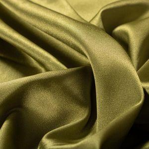 Tecido Cetim Span Premium Verde Folha