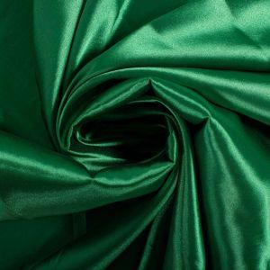 Tecido Cetim Span Verde Bandeira Claro