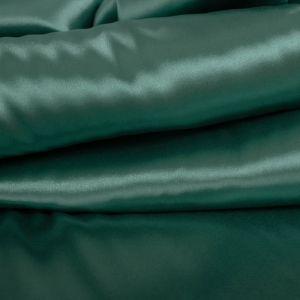 Tecido Cetim Span Verde Garrafa Claro