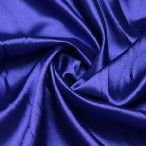 Tecido Cetim Span Violeta Escuro