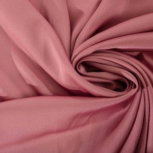 Tecido Cetim Toque de Seda Lavanda Rosada Escura
