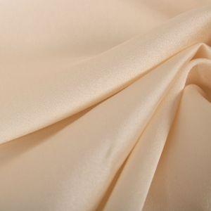 Tecido Cetim Toque de Seda Marfim Claro