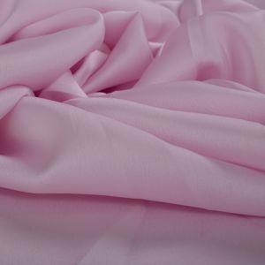 Tecido Cetim Toque de Seda Rosa Bailarina