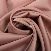 Tecido Cetim Light Gloss Rosa Antigo