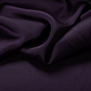 Tecido Cetim Toque de Seda Violeta