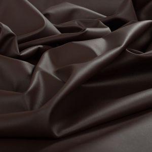 Tecido Couro Span Light Marrom Chocolate