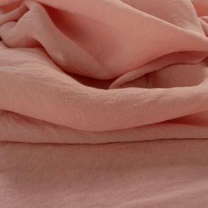 Tecido Crepe Airflow Light Rosé Nude