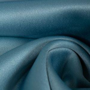 Tecido Crepe Amanda Premium Azul Céu