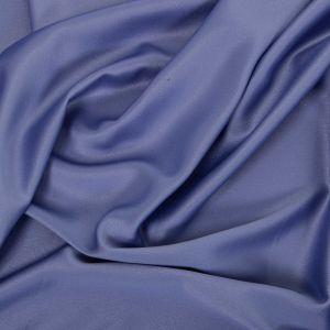 Tecido Crepe Amanda Premium Azul Hortência