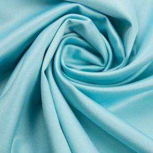 Tecido Crepe Amanda Premium Azul Tiffany