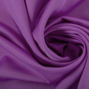 Tecido Crepe Amanda Premium Lilás Rosado