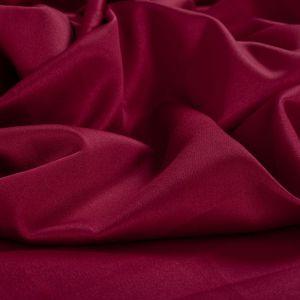 Tecido Crepe Amanda Premium Vermelho Beterraba